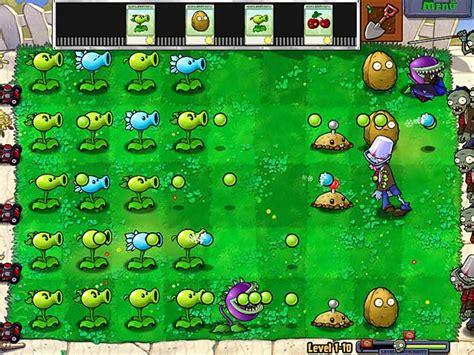 Pflanzen Gegen Zombies Bei Freewaredownloadcom