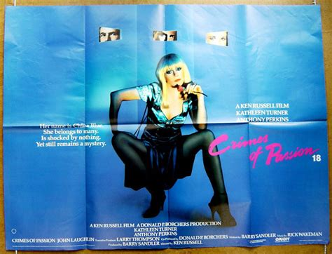 200 x 303 jpeg 11 кб. Crimes Of Passion - Original Cinema Movie Poster From pastposters.com British Quad Posters and ...