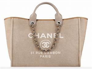 Check Out Chanel's Pre-Spring 2015 Bags, in Stores Now ...