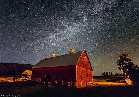 Craig Goodwin Travels Across America To Capture Star