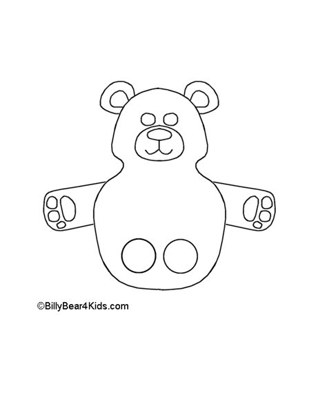 hearts  crafts template  puppets