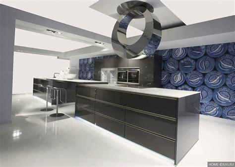 modern kitchen wallpaper обои на кухню 55 фото фотокаталог обоев в интерьере кухни 4229