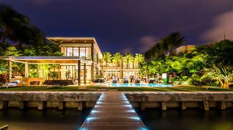 fabulous  unique residence  miami beach  kobi karp