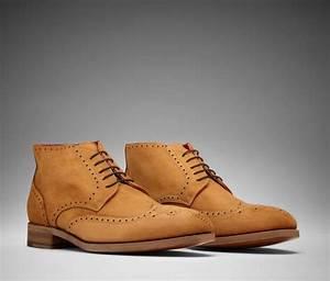 Brogues Shoe  U0026 Wingtip Guide For Men  U2014 Gentleman U0026 39 S Gazette
