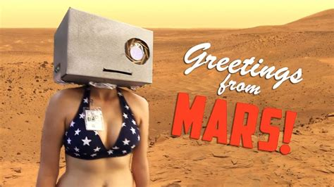 We're Nasa And We Know It (mars Curiosity)