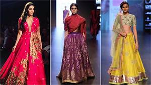 27 Dresses You Can Rock This Wedding Season Lakme