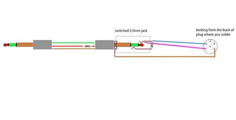 headset yamaha headphone wiring diagram webtor me
