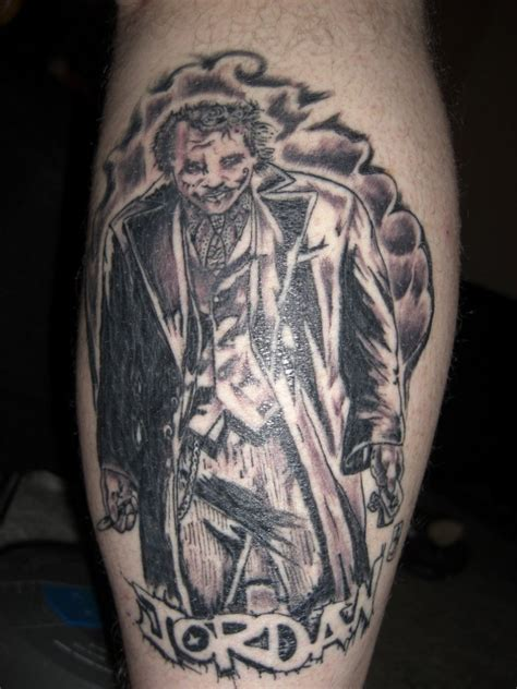 joker tattoos designs ideas  meaning tattoos