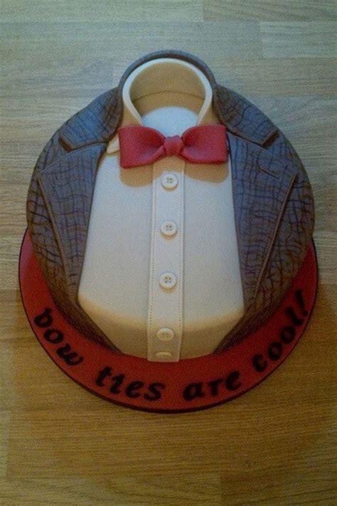 cake bow tie cakes