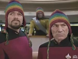Star Trek Into Dankness | The Nug