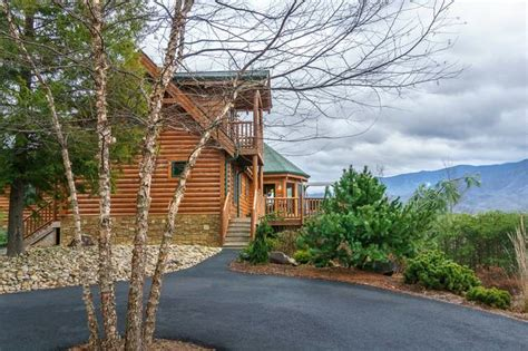 stony brook cabins view lodge gatlinburg chalets cabin rentals