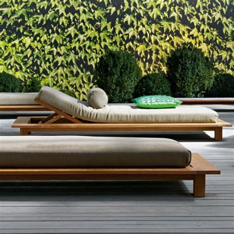 matelas pour chaise longue 54 best lits piscine chaises longues et transats images