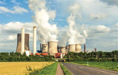 implementing  industrial emissions directive seton uk