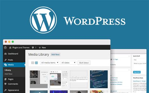 Working With Images And The Wordpress Media Library