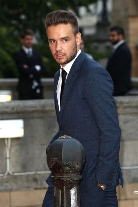 Liam Payne Denies Being Homophobic After Confusing Comment