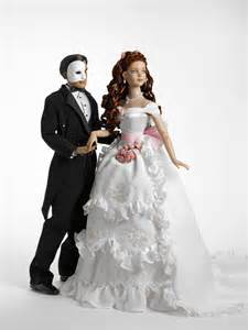 Phantom of the Opera Dolls