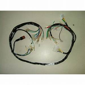 Wiring Harness  Replica  For All Cb 750 Four K1  K2  134 10
