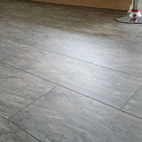 tile effect laminate flooring for kitchens innovative slate laminate flooring kitchen harmonia black