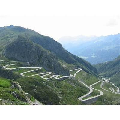 Stelvio Pass Italy – Moto Lady