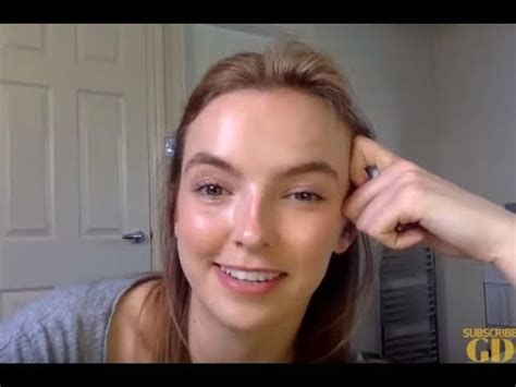 Jodie Comer YouTube