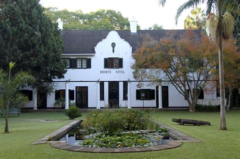 Accommodation | Bronte Hotel - Accommodation in Harare ...