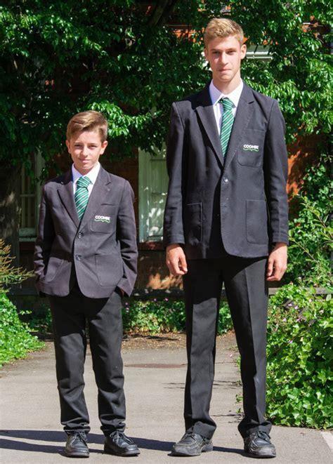 coombe academy trust uniform