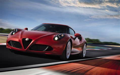 Alfa Romeo 4c Wallpaper by Alfa Romeo 4c Hd Wallpaper Background Image 2560x1600