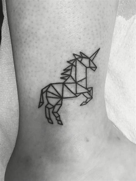 1000+ Ideas About Unicorn Tattoos On Pinterest Unicorn