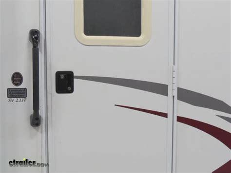 cer screen door latch motorhome entry door photos wall and door
