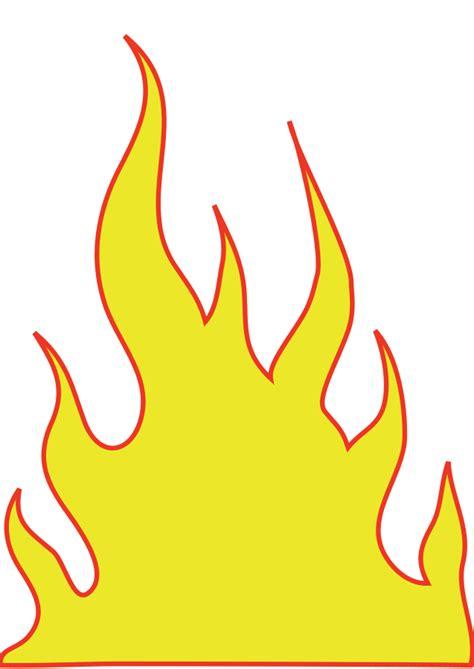 flames clipart clipart clipartion