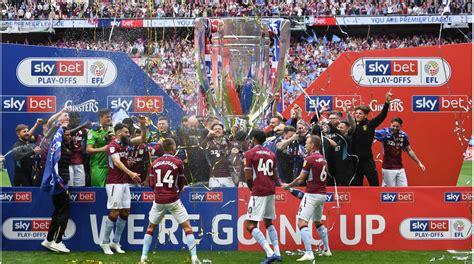Aston Villa secure Premier League return | Transfermarkt