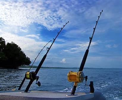Fishing Offshore Sea Desktop Wallpapersafari Saltwater Deep