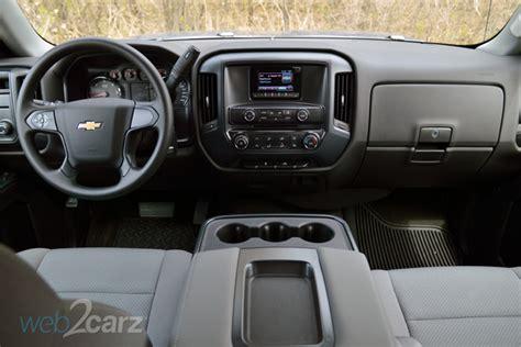 2015 Chevrolet Silverado 1500 Review by 2015 Chevrolet Silverado 1500 2wd Ls Review Web2carz