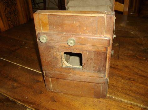 chambre photographique occasion ancien appareil photo en bois a soufflet chambre