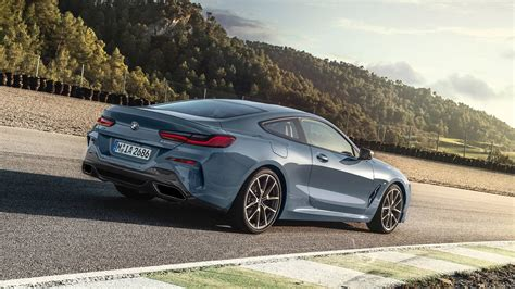 2019 Bmw 8 Series Goes Official, M850i Xdrive Previews All