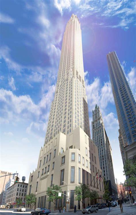 york architecture images  park place