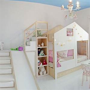Bett Haus Kinder : betten f r kinder ziemlich bequeme coole kinder betten ~ Whattoseeinmadrid.com Haus und Dekorationen