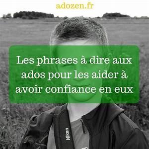 1000 Ides Sur Le Thme Confiance En Soi Sur Pinterest