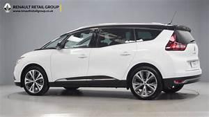 Renault Scénic Edition One : renault grand scenic dynamique s white black roof youtube ~ Gottalentnigeria.com Avis de Voitures