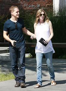 Ellen Pompeo in Pregnant Ellen Pompeo Shopping For Baby ...