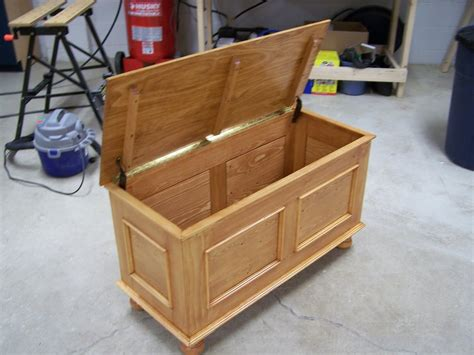 toy box hope chest  njjoe  lumberjockscom