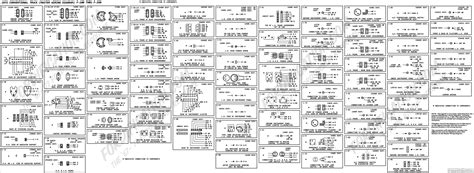 Wiring Diagram Color Legend by Instrument Panel Wiring Help Ford Truck Enthusiasts Forums