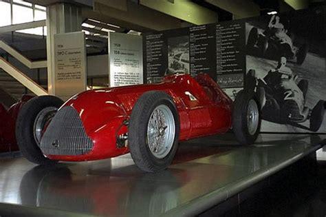 Alfa Romeo 158 by Alfa Romeo 158 159 Alfetta