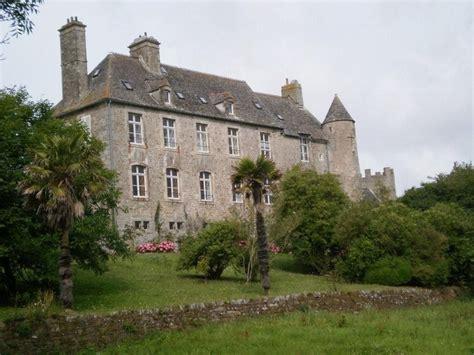 chambres d hotes jersey chambre d 39 hôtes gt le château du rozel manche tourisme
