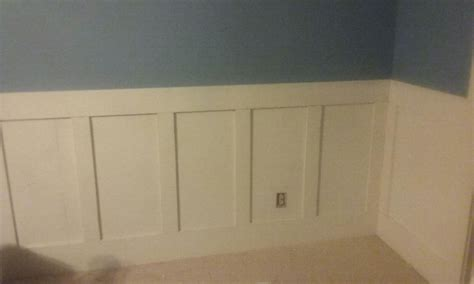 Beadboard Styles : Wainscoting On The Cheap