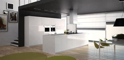 cuisine contemporaine avec ilot central cuisine design avec ilot central conception cuisine cbel