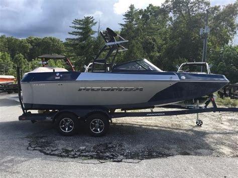 Boat Dealers Seneca Sc by 2017 Moomba Boats Helix 20 Foot 2017 Boat In Seneca Sc
