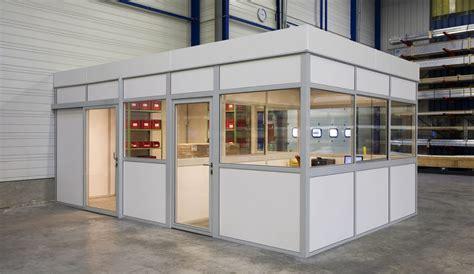 cloison bureau occasion les cloisons grande hauteur pour entrepôts ou plate forme espace cloisons alu ile de