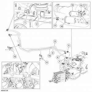 Where Is The Fuel Filter Located On A 2009 Expedition And
