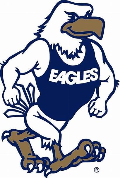 Georgia Southern Eagle Eagles University Clipart Mascot